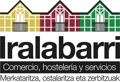 Iralaberri - Asociación de Comercio, Hostelería y Servicios de Iralabarri